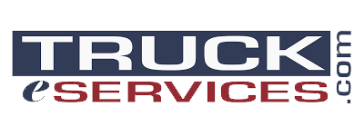 Truck eServices Logo